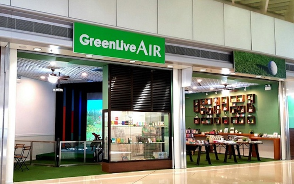 Greenlive