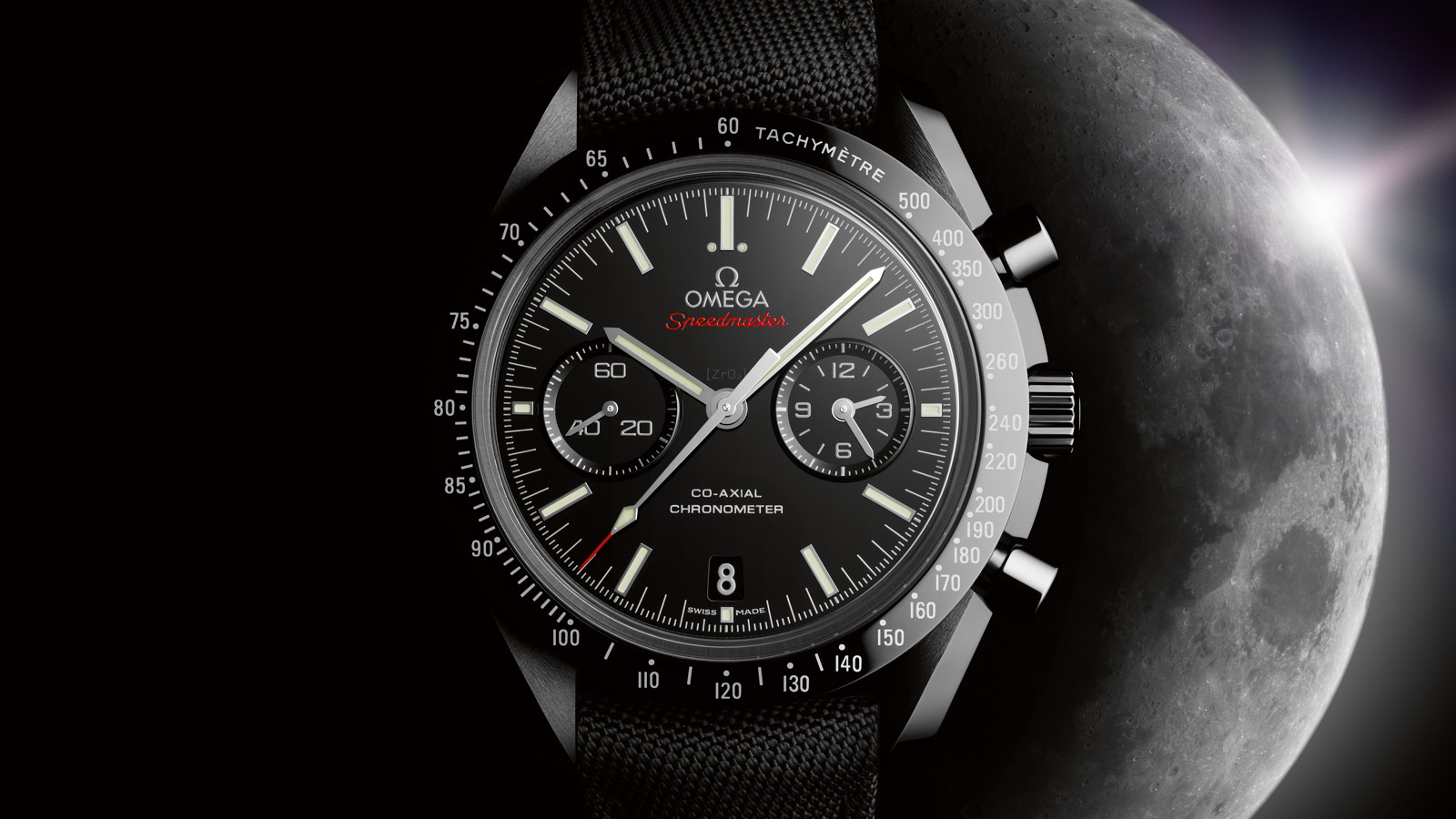 Back In Black Five Watches That Will Tempt You To The