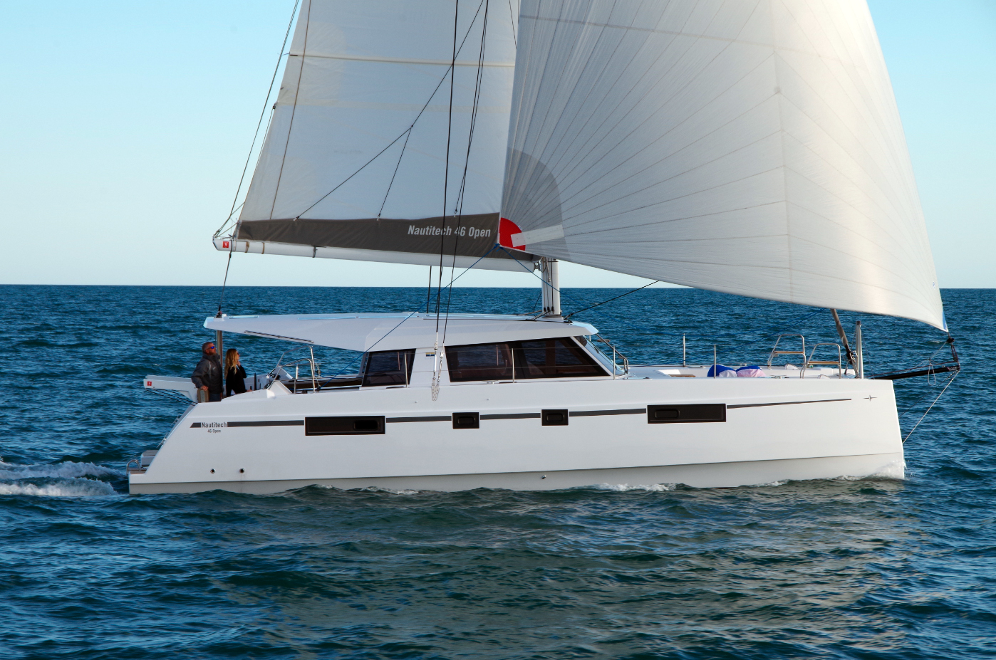 Whitsundays Luxe: The New Premium Yacht Charters Making A Splash