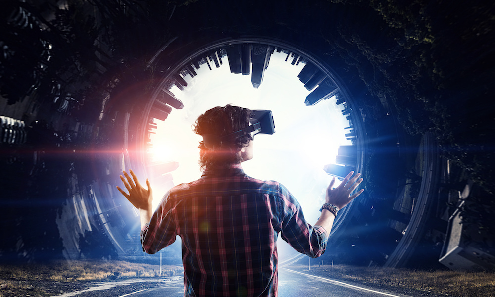 virtual reality arcades immerse yourself in cutting edge tech