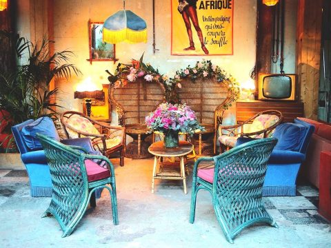 Paris uncovered an insiders guide on where to eat drink and shop