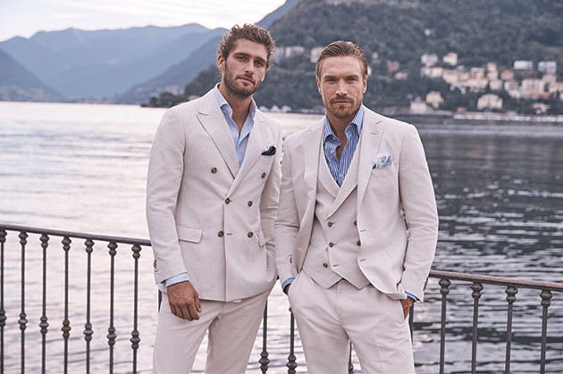 0f7964d0e6d Spring Racing And Summer Suits That Will Keep You Cool