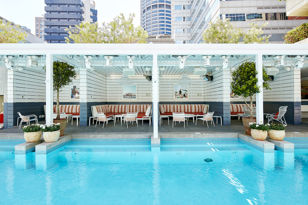 Sydney 39 S Best Hotel Rooftop Pools For Soaking Up Summer
