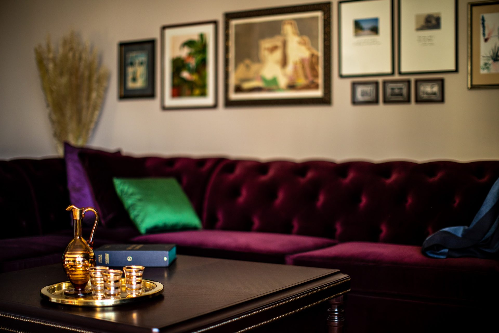 Luxury Hotel Nomad Las Vegas Opens In Park Mgm Steps Away