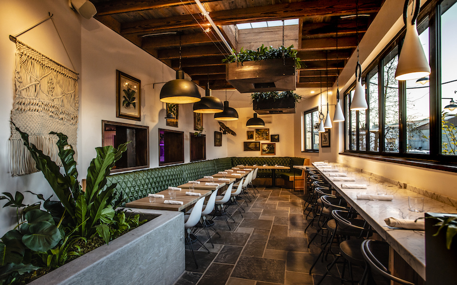 Best Restaurants And Bars In Sonoma County California