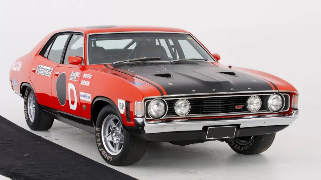 The Most Expensive Classic Cars Ever Sold At Auction