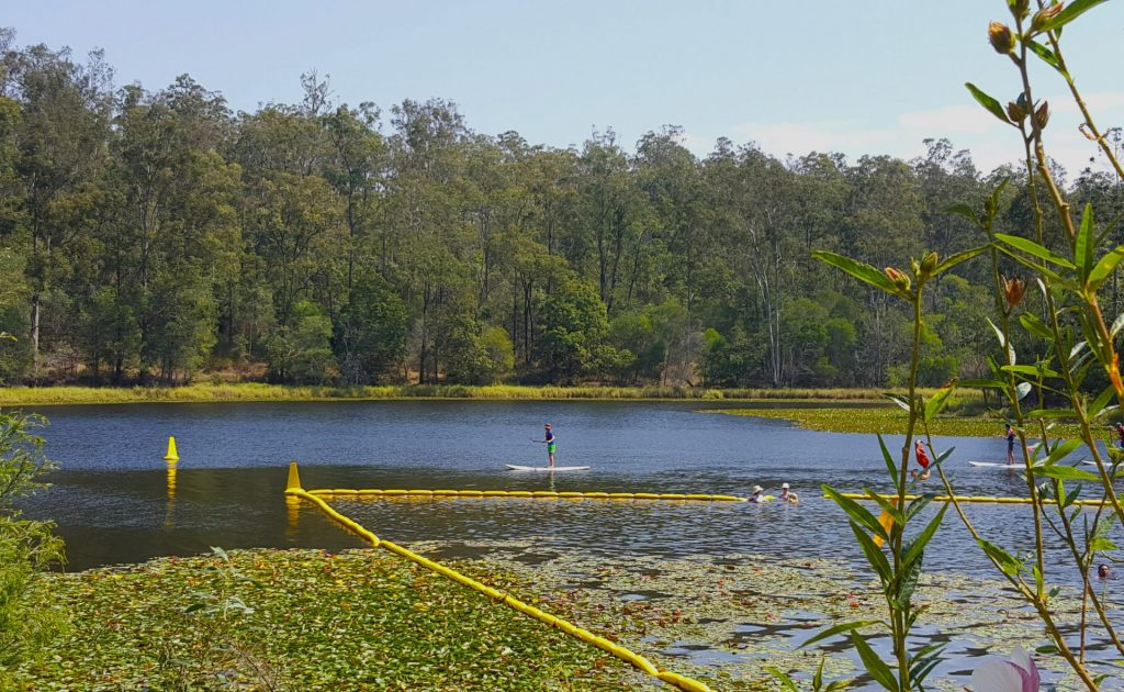 Enoggera-Reservoir-Brisbane escapes