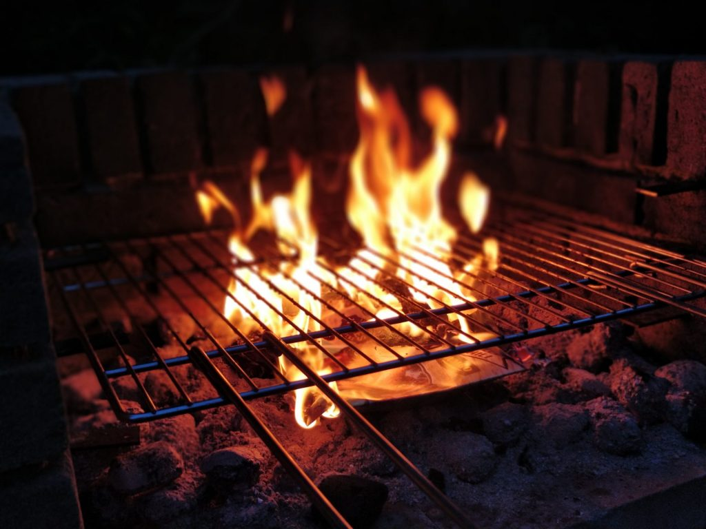 Argentinian barbeque